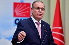 CHP Sözcüsü Faik Öztrak: YSK veri akışını kesti