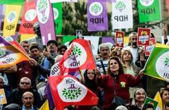 İşte HDP'nin kaybettiği iller!
