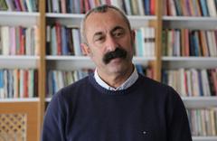 TKP'li Fatih Mehmet Maçoğlu kimdir eşi Gülistan Maçoğlu ev hallerini anlattı