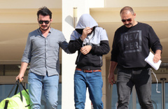 Bodrum'da aranan 'Maviş' lakaplı kişi İzmir'de yakalandı