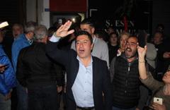 Bodrum'un yeni belediye başkanı Ahmet Aras oldu