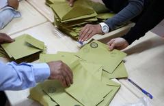 İstanbul seçim sonuçları nefes kesti kazananı geçersizler belirleyecek