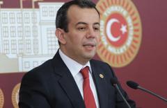 Bolu Belediye başkanı Tanju Özcan aslen nereli kimdir eşine bakın