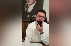 AK Partili Saylak Muğla'da umduğunu bulamadı