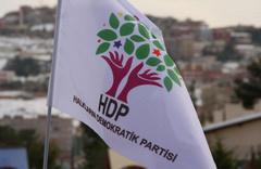 HDP'nin kutlamasındaki terör propagandasına soruşturma