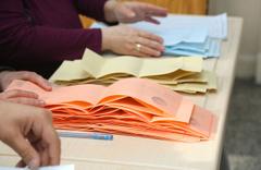 MHP'nin itraz ettiği Kars'ta sayım bitti HDP'nin oyu arttı