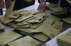 AK Parti İzmir'de seçim sonuçlarına itiraz etti