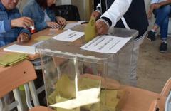 Bursa Eskişehir ve Kütahya ilçelerine CHP, SP ve BBP'den itiraz