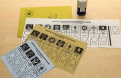 Yalova'da oylar yeniden sayıldı sonuç değişmedi