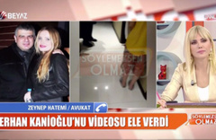 Meral Kaplan'a hapis şoku! 5 gün sonra ortaya çıktı