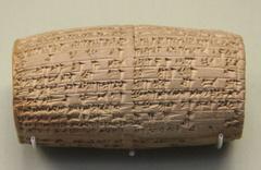 Dünyanın ilk ayrılık mektubu keşfedildi