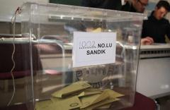 Denizli Babadağ, Honaz ve Baklan ilçelerinde seçim sonuçlarına itiraz