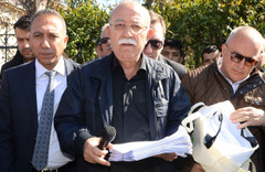 İYİ Partili İsmail Koncuk'un paylaştığı seçim belgesi bakın ne çıktı