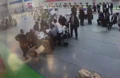 Bayrampaşa'da oylar yeniden sayılıyor
