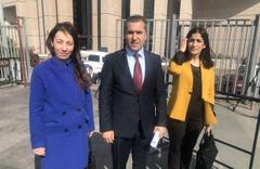 CHP'nin Sancaktepe  Adayı Özgen Nama, '11 bin oyumuz iptal edildi'