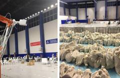 CHP, oyların korunması için önlem aldı