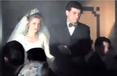 İmamoğlu, 14 Şubat'ta paylaşmıştı! Düğün videosu sosyal medyaya damga vurdu