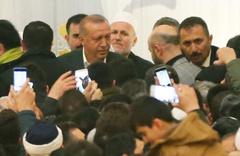 Erdoğan'dan İstanbul seçimleriyle ilgili ilk yorum