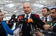 Mevlüt Uysal : '15 gün İETT ücretsiz olacak'