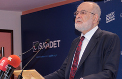 Temel Karamollaoğlu'ndan sert sözler: Seçim yenilenmeli