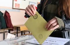 İçişleri Bakanlığı 31 Mart Yerel Seçimlerinin acı bilançosunu açıkladı