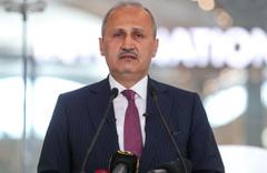 İstanbul Havalimanı açıklaması! Bu yollar 45 saat trafiğe kapalı olacak