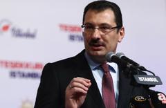 AK Parti'den İstanbul seçimine ilişkin yeni açıklama: Olağanüstü itiraz için hazırız