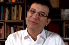 """Ekrem İmamoğlu'dan Kılıçdaroğlu sorusunuda cevabı """"Diego dur Allah'ını seversen zaten ortalık karışık"""""""