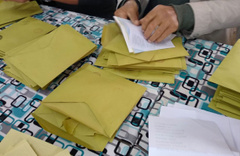 Seçim görevli ücretleri ne zaman ödenecek YSK ödeme bilgisi