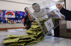 Seçimi kazanan AK Partili aday 'haketmedim' deyip istifa etti