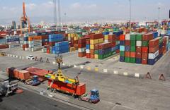 Rakamlar açıklandı ihracatta mayıs rekoru