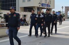 Osmaniye'de DEAŞ operasyonu: Gözaltılar var