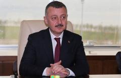 Kocaeli Büyükşehir Belediye Başkanı seçilenTahir Büyükakın cep numarasını paylaştı