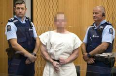 Yeni Zelanda'da 50 Müslüman'ı katletmişti! Hakim bakın ne istedi