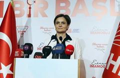 CHP seçimler dolayısı ile AK Partililer hakkında suç duyurusunda bulundu