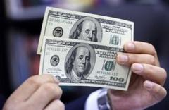 Borsa yüzde 2,84 değer kaybetti dolar yüzde 3.02 değer kazandı