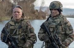 Savaşçı dizisinde büyük kriz başrol oyuncuları çekti gitti set durdu