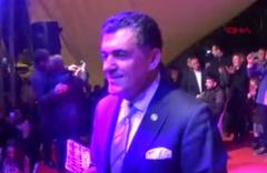 Ardahan'a belediye başkanı seçilen Faruk Demir'in ilk icraatı konser vermek oldu