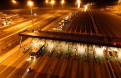 Taşınmanın yüzde 94'ü tamamlandı tüm yollar trafiğe açıldı