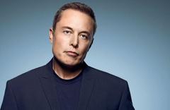 Elon Musk 2 dakikada 1.1 milyar dolar kaybetti