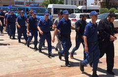 21 ilde FETÖ operasyonu: 40 yakalama kararı