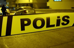 18 yaşındaki kadın hırsız, Yüksekova ilçe emniyet müdür yardımcısını bıçakladı