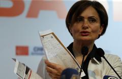 Fahrettin Altun: Terörist muamelesini asla kabul edemeyiz