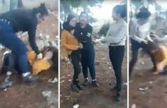 Genç kızı kaçırıp ormanlık alanda dövmüşlerdi! İşte haklarında istenen ceza