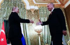Erdoğan-Putin görüşmesi öncesi kritik açıklama!