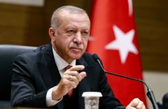 8 Nisan Türkiye Gündemi yeni