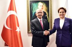 """Kılıçdaroğlu: """"Bu olay bir demokrasi olayıdır"""" -"""
