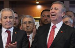 Mazbatasını aldı! Mansur Yavaş'a ilk tebrik mesajı AK Parti'den geldi