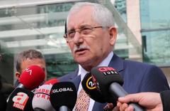 YSK Başkanı Sadi Güven oy oranlarını açıkladı