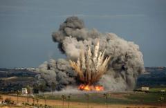 MSB duyurdu: Hakurk ve Avaşin bölgelerine hava harekâtı